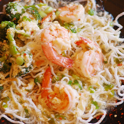 VERMICELLI PUFF NOODLES