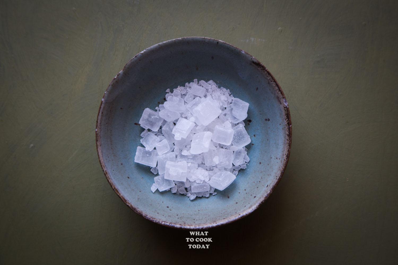 Chinese Rock Sugar