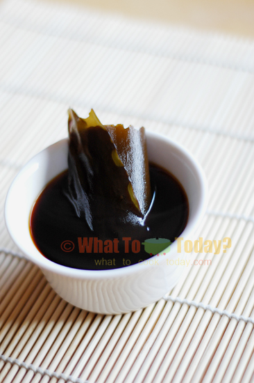 BANNO SOY SAUCE