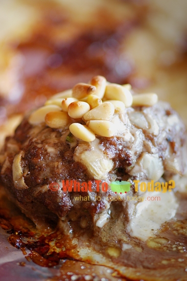 how to cook lamb sausage in oven