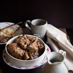 Gudeg / Green Jack Fruit Stew