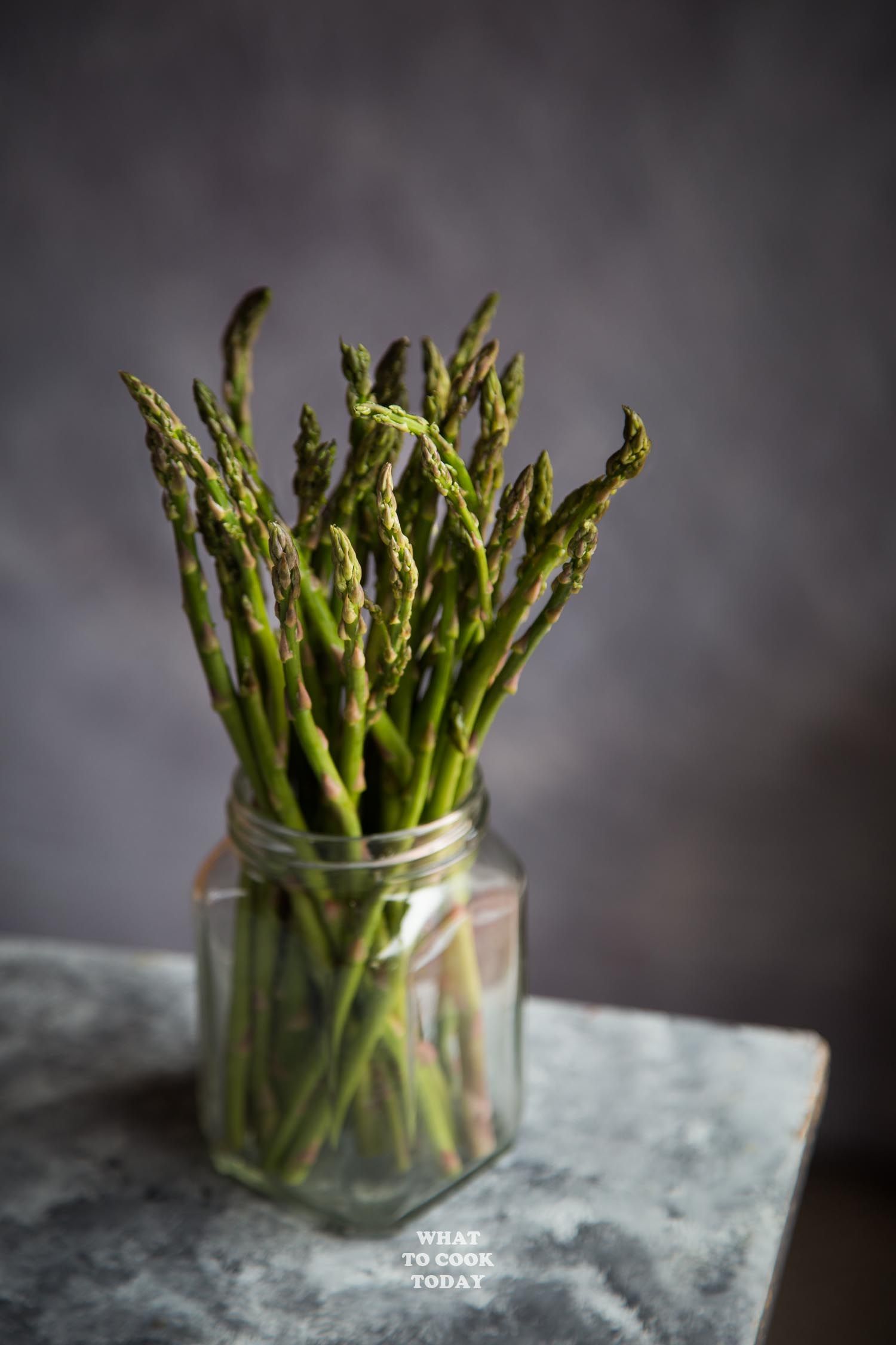 Super Easy and Versatile Stir-fried Asparagus and Shrimp