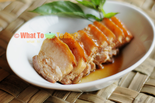 ramen recipes easy chinese BELLY RAMEN NOODLES PORK BRAISED FOR