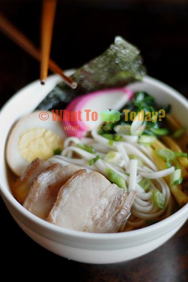 noodles and pork using recipes ramen ramen noodles. Japan's Shoyu is Japanese ramen classic ramen