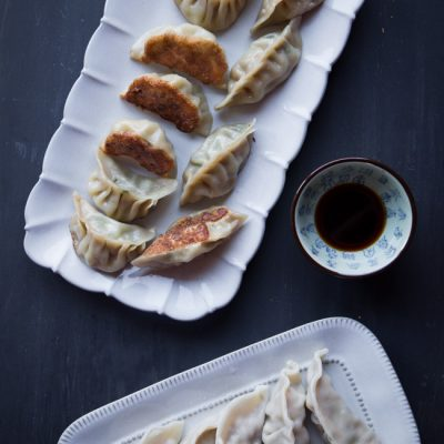 How To Make The Best Jiao Zi (Boiled and Pan-Fried)