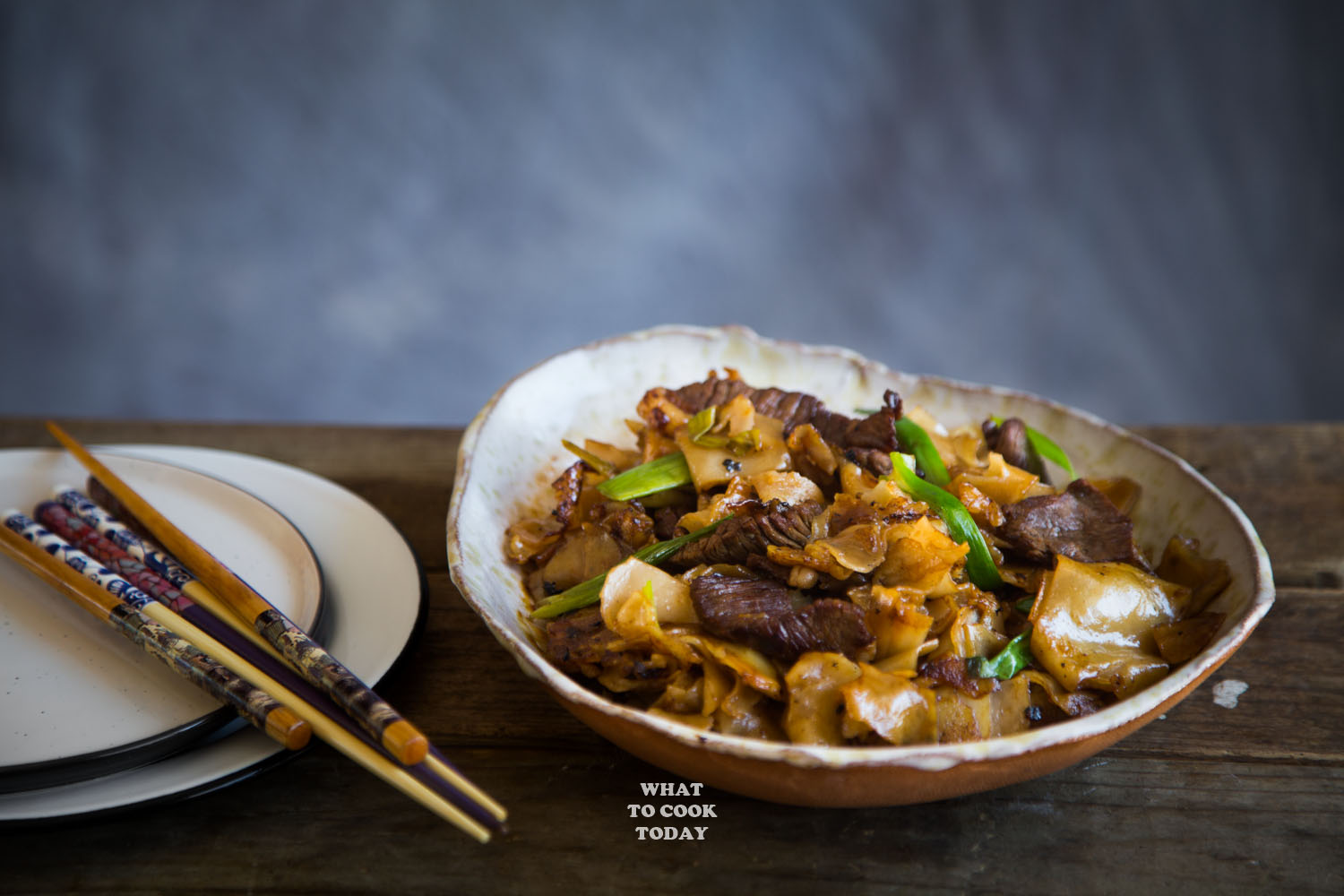 The Best Beef Chow Fun /Hor Fun (All the tips you need to know)