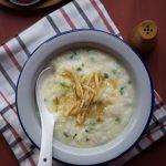 How to Make Basic Asian Rice Porridge (Congee)