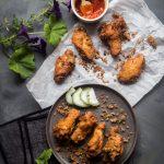 Shrimp Paste Chicken (Har Cheong Gai)