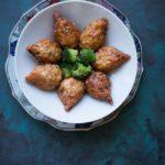 How To Make Pipa Tofu (Chinese Tofu Balls)