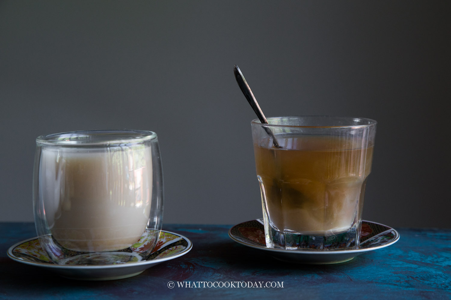 Bandrek (Sundanese Sweet and Spicy Hot Drink)