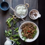 Burmese Pounded Beef
