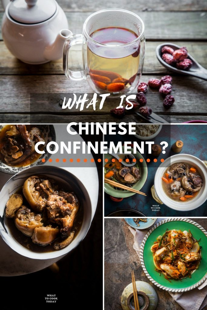 What is Chinese Confinement