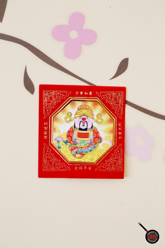 Gong Xi Fa Chai 2015