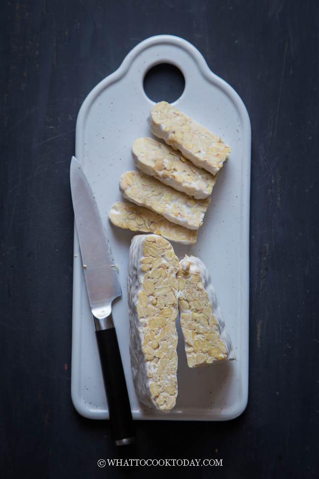 How To Easily Make Tempeh at Home