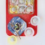 How to make delicious daifuku mochi