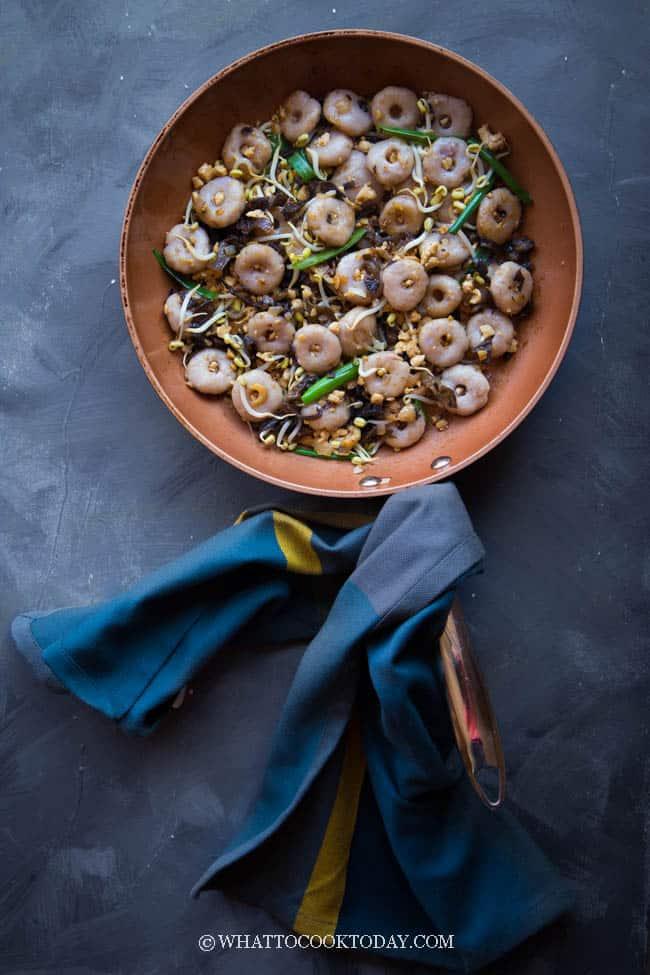 Hakka Abacus Beads / Abacus Seeds (Suan Pan Zi)