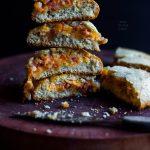 The ultimate cheesy corned beef hash scones #HowDoYouHash [ad]