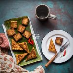 Tahu dan Tempe Bacem (Braised Spiced Tofu and Tempe)