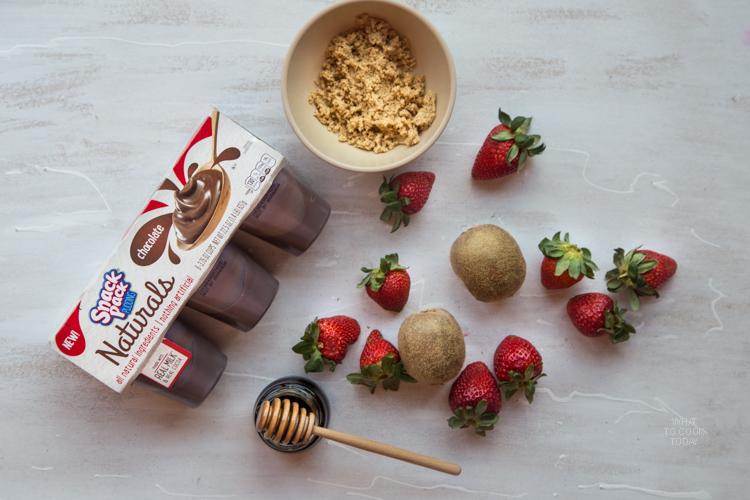 Snack pack naturals #snackpacknaturals #ad