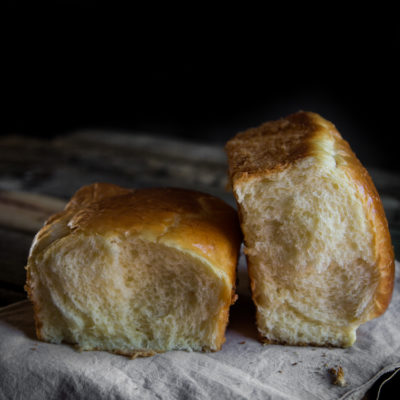 How to make an awesome brioche at home