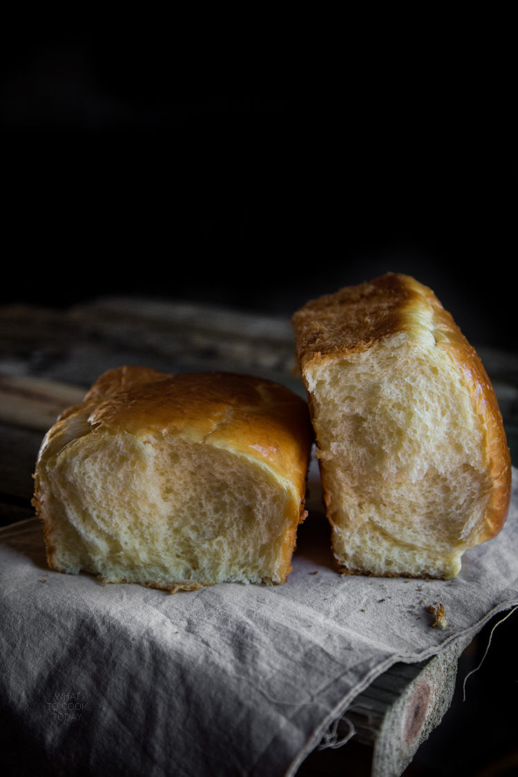 How to make awesome brioche at home