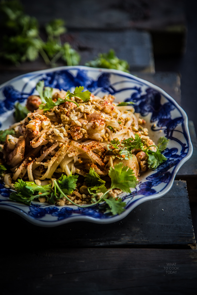 How to Make Good Pad Thai at Home