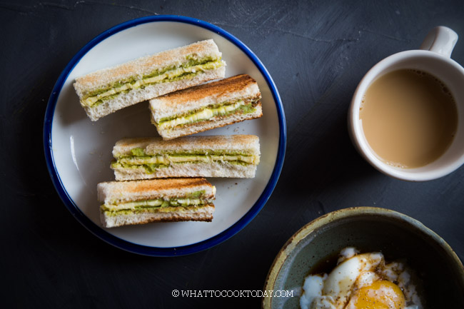 How To Make The Best Singapore Kaya Toast