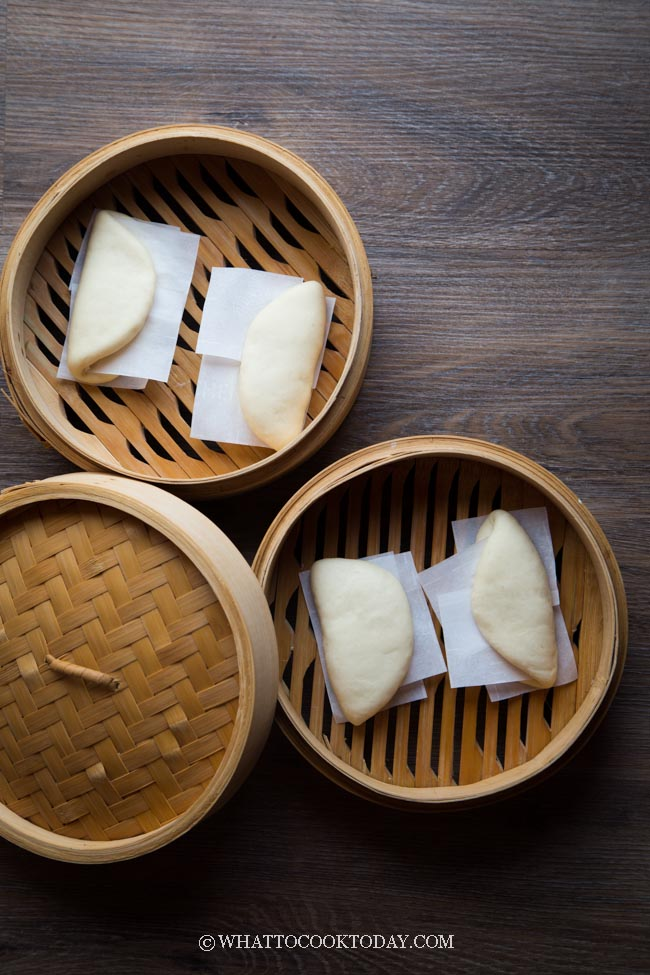 How to Make Momofuku Pork Steamed Buns