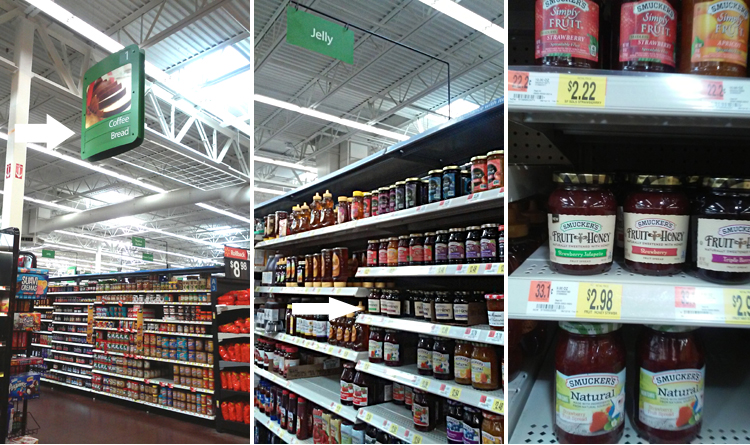 Smuckers-at-Walmart #SpreadTheHeat #ad