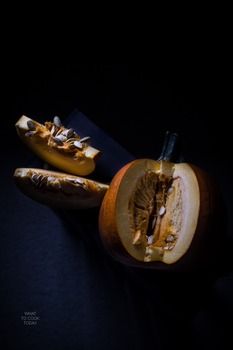 Our ode to autumn #pumpkin #foodstyling