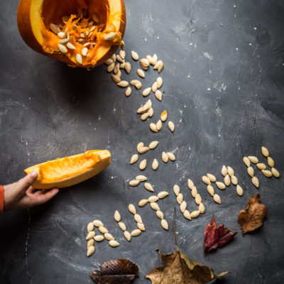 Our ode to Autumn