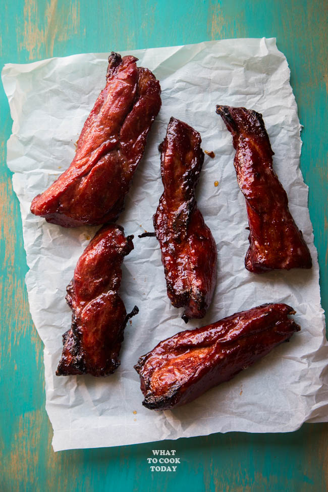 Easy Foolproof Chinese Char Siu (Chinese BBQ Pork)