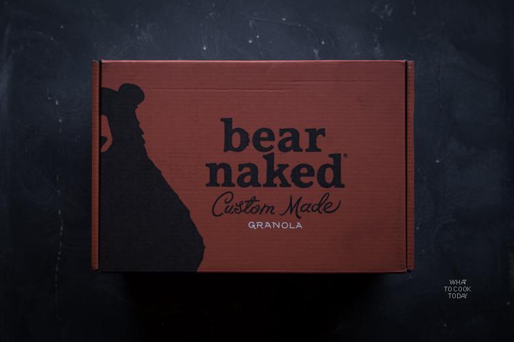 Bear Naked Granola - Blend your own granola