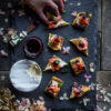 What To Cook Today: Smoked salmon canape
