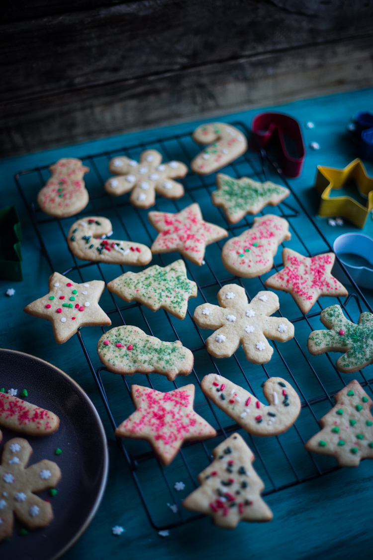 Christmas Maple Sugar Cookies What To Cook Today