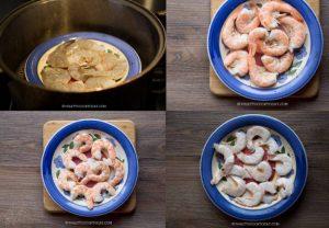 Har cheung (shrimp cheung fun)