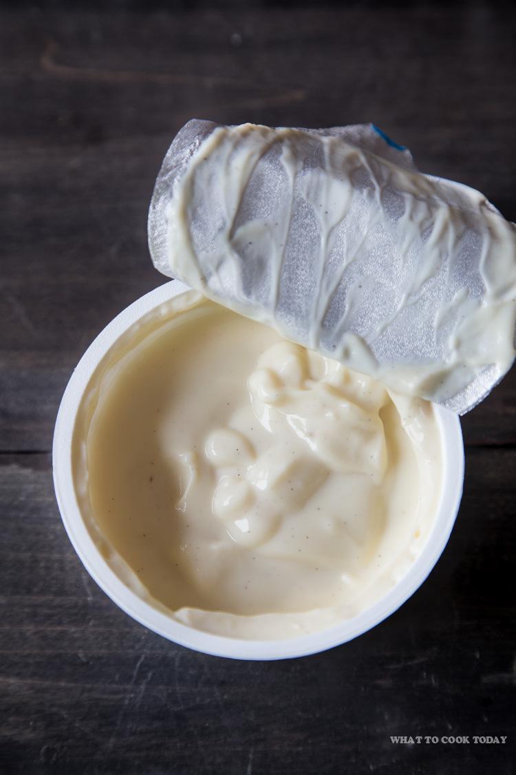 Silk Dairy-Free Yogurt Alternative with Vanilla Beans #DairyFreeGoodness #ad