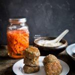 Cambodian Sausage Patties /Saik Krok Khmer