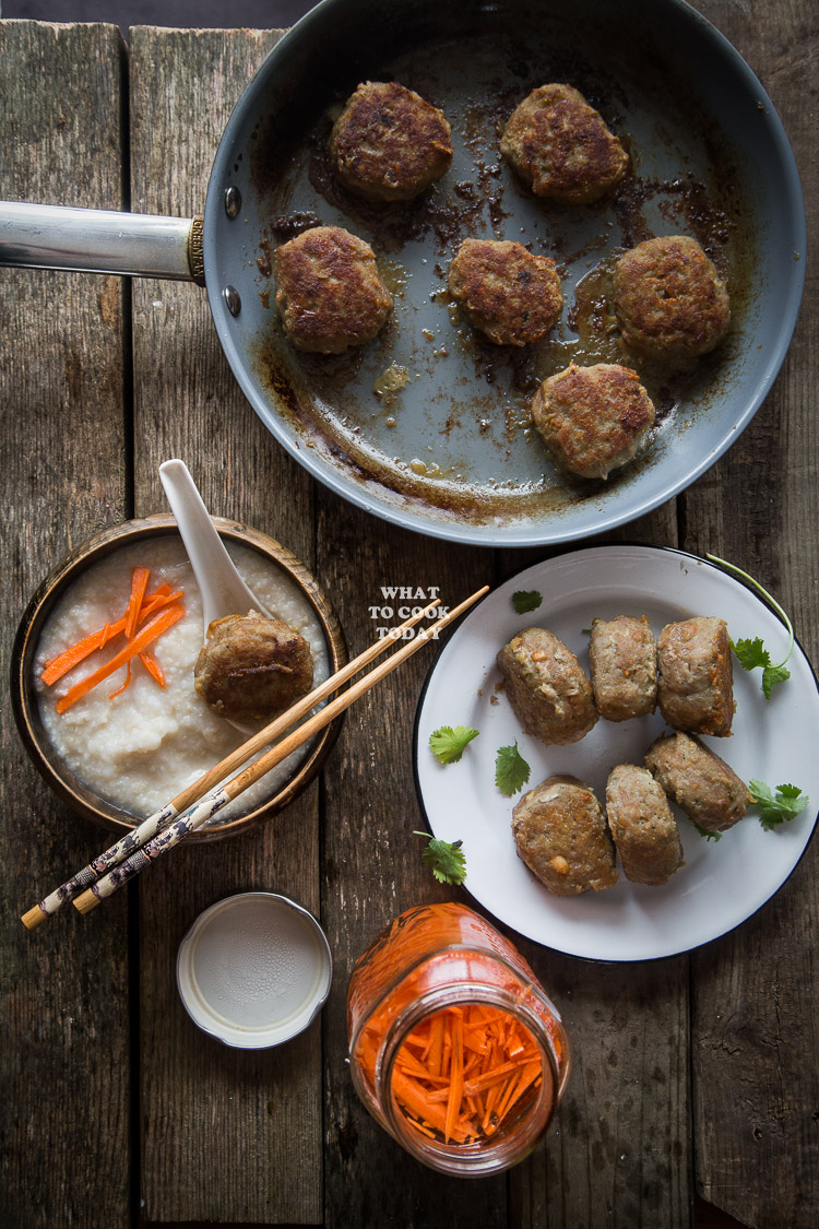 How to make Cambodian sausage patties. Delicious easy cambodian sausage patties recipes. Click through for full recipe and step by step instructions