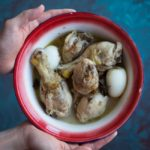 Opor Ayam (Instant Pot or On The Stove)