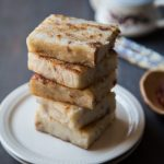 How To Make Lo Bak Go (Dim Sum Turnip Cake)