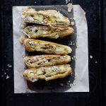 Easy Leftover Turkey Curry Puff Pastry