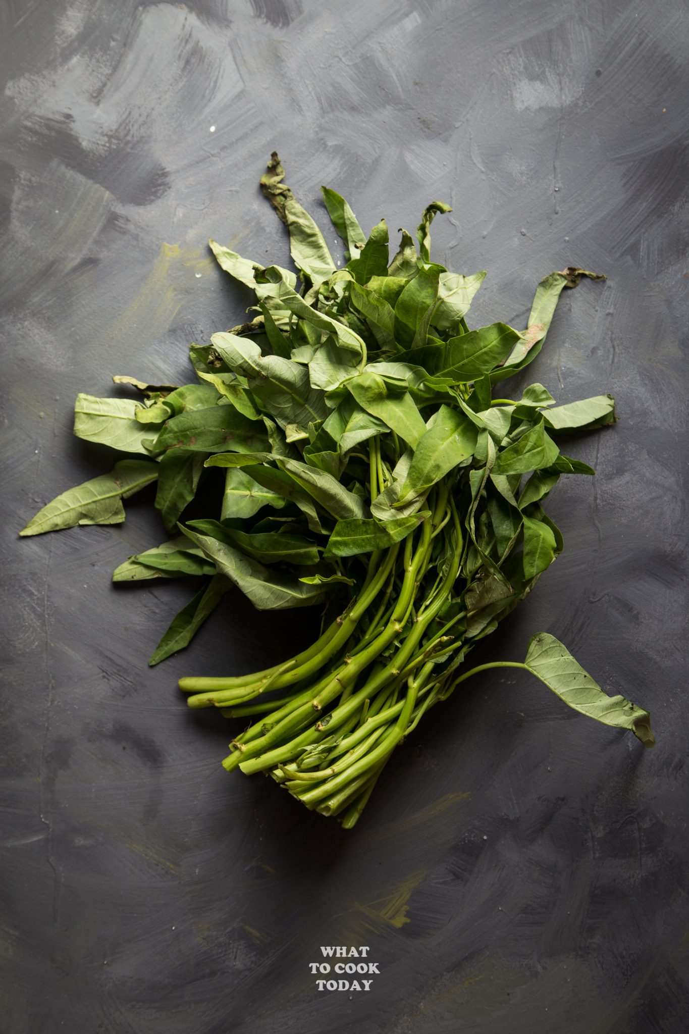 Water Spinach (Kangkung)