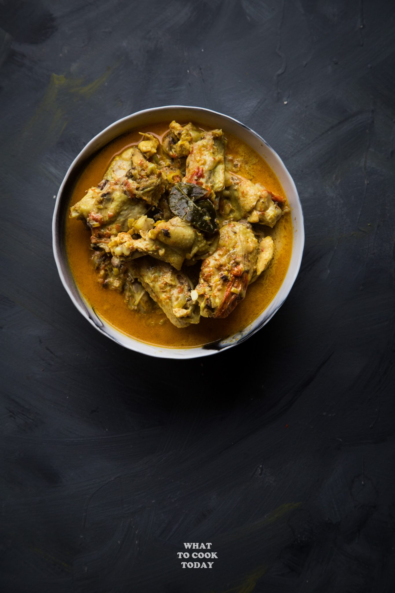 Instant Pot Indonesian Curry Chicken (Kari Ayam)#instantpot #pressurecooking