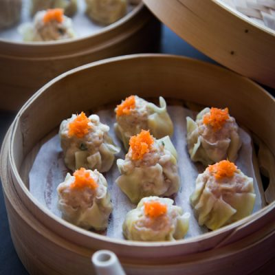 The Best Pork and Shrimp Siu Mai / Shumai (Steamed or Instant Pot)
