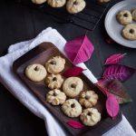 Kue Semprit Susu (Indonesian Butter Cookies)