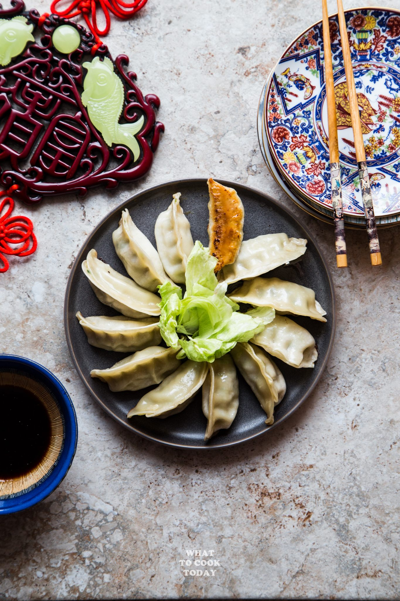 Ling Ling Pot Stickers
