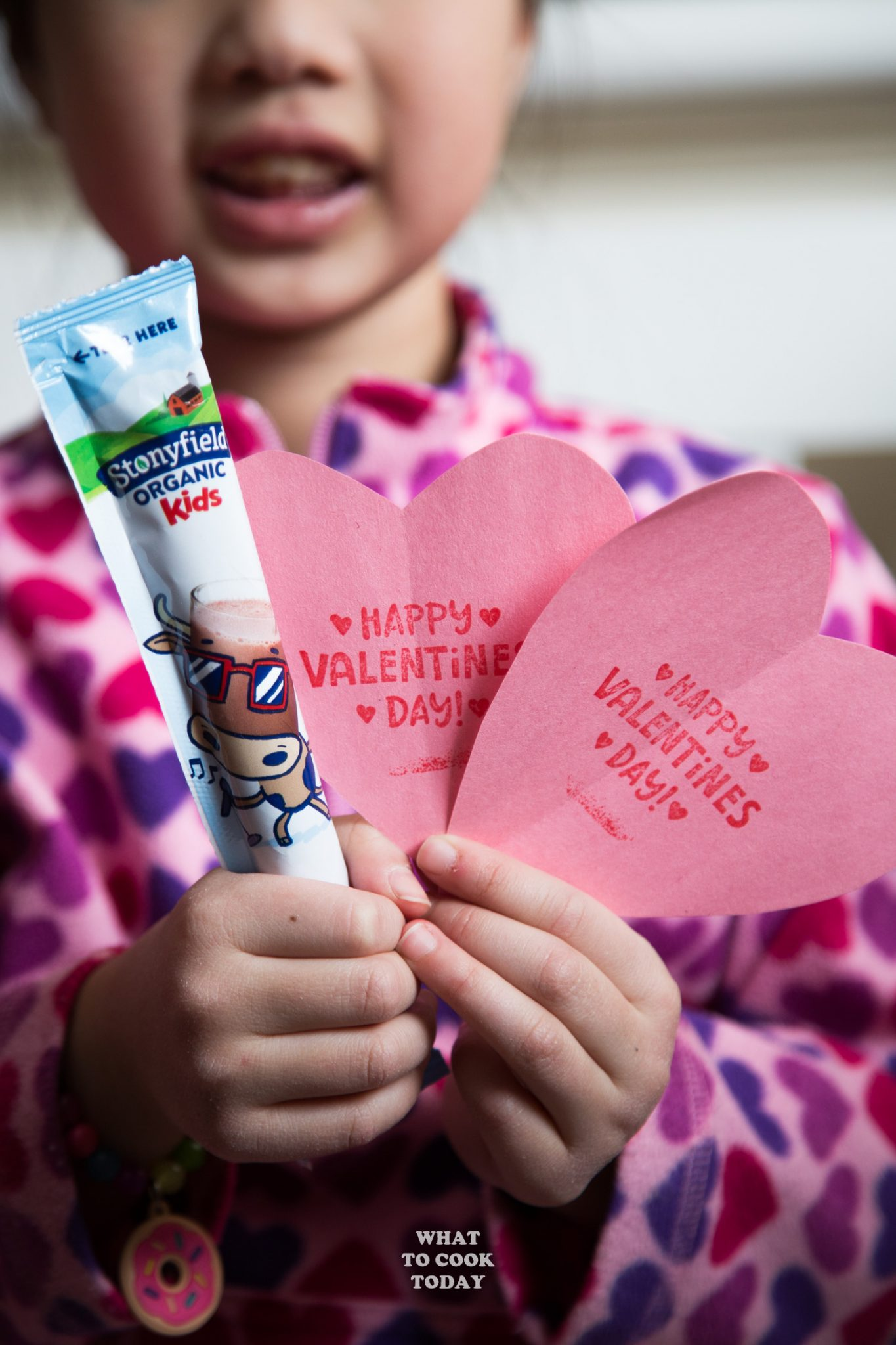 Less Sugar Valentine's Day Treat AD