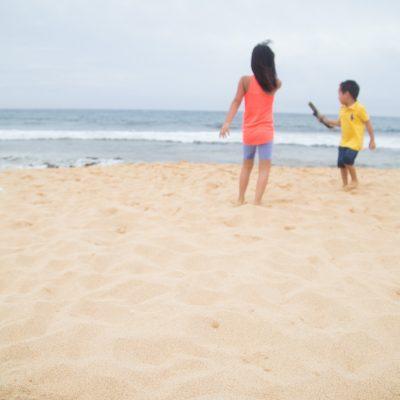 Kauai Family Getaway