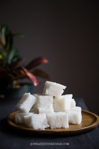 Easy Rice Cooker Ketupat and Lontong (Indonesian Rice Cakes)